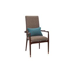 上雅-写字椅 高伟  休闲椅