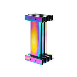立柱-热   装饰架