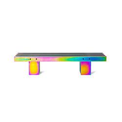 长凳-热   长凳