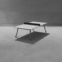 乒乓球桌-中   玄关台
