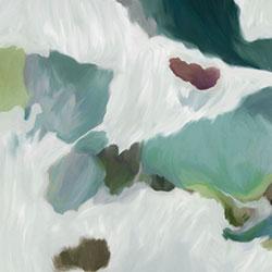 听海-原创定制壁画   装饰画/墙饰