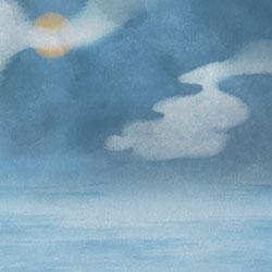 云海-原创定制壁画   装饰画/墙饰