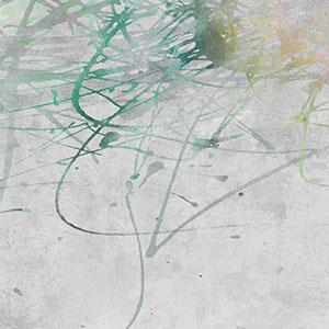 流线-原创定制壁画   装饰画/墙饰