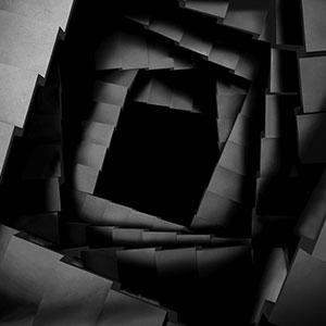 旋转时空-原创定制壁画   装饰画/墙饰