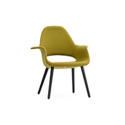 有机椅 伊姆斯夫妇  vitra家具品牌