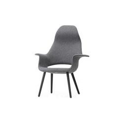 有机椅四脚椅 伊姆斯夫妇  vitra家具品牌