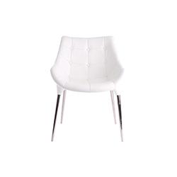 激情扶手椅/戴安娜扶手椅 菲利普·斯塔克  餐椅