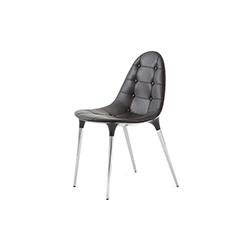 任性椅/戴安娜椅 菲利普·斯塔克  餐椅