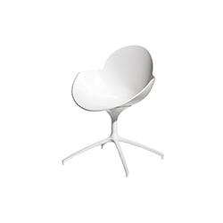 饼干旋转椅   休闲椅