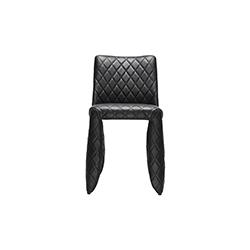 怪物无扶手椅 马塞尔·万德斯  餐椅