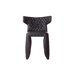 怪物扶手椅 马塞尔·万德斯  餐椅