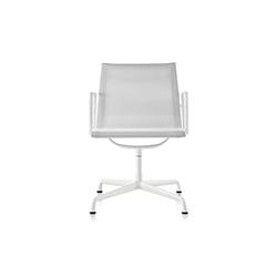 伊姆斯铸铝会议椅 伊姆斯夫妇  herman miller家具品牌