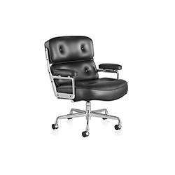 伊姆斯软包罗宾椅 伊姆斯夫妇  Charles & Ray Eames 伊姆斯夫妇