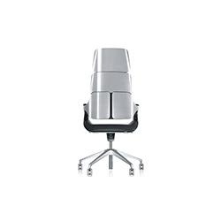 Interstuhl Silver 大班椅 海蒂·特朗尼  任务椅