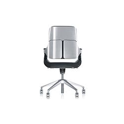 Interstuhl Silver 中班椅 海蒂・特朗尼  任务椅