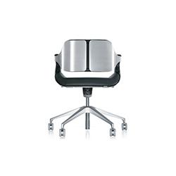 Interstuhl Silver 中班椅 海蒂·特朗尼  任务椅
