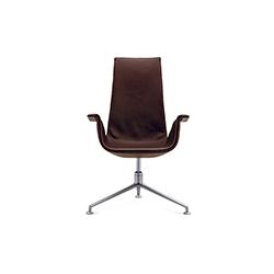 天鹅椅 约根·卡斯特霍  任务椅
