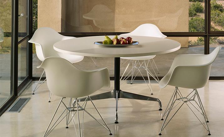 创意家具 - 桌几|茶几/边几|创意家具|现代家居|时尚家具|设计师家具|伊姆斯圆桌