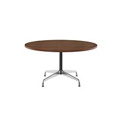 伊姆斯圆桌 伊姆斯夫妇  创意家具 - 桌几