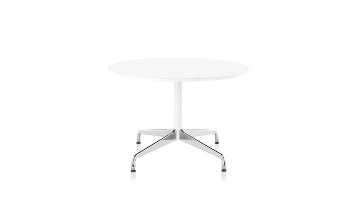 [创意家具 - 桌几|茶几/边几|创意家具|现代家居|时尚家具|设计师家具|伊姆斯圆桌]