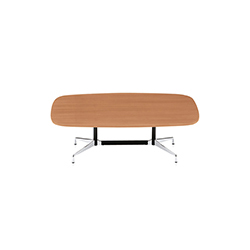 伊姆斯长方桌 eames rectangular table