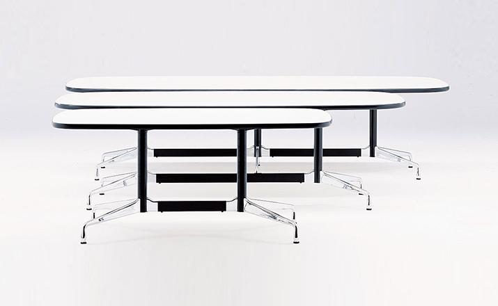 [创意家具 - 桌几|餐桌|创意家具|现代家居|时尚家具|设计师家具|伊姆斯长方桌]