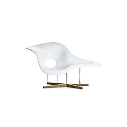 伊姆斯LA躺椅 伊姆斯夫妇  Charles & Ray Eames 伊姆斯夫妇