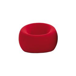 联赛2000扶手椅 盖塔诺·派西  休闲椅