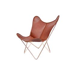 蝴蝶椅   躺椅