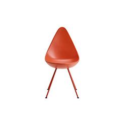 水滴椅 阿纳・雅格布森  Arne Jacobsen 阿纳・雅格布森