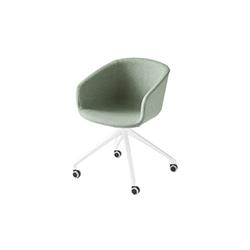 篮子椅 busana basket chair