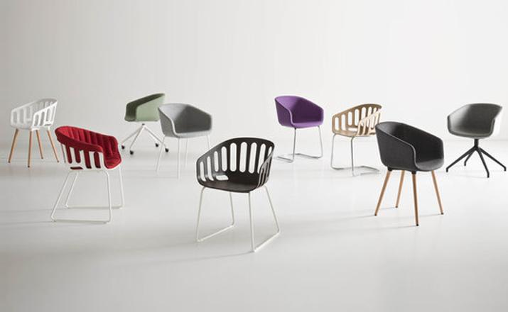 [创意家具 - 坐具|休闲椅|办公家具|设计师家具|篮子椅]