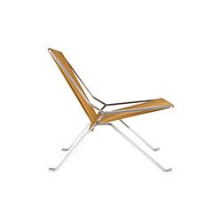 PK25 椅 保罗·克耶霍尔姆  fritz hansen家具品牌