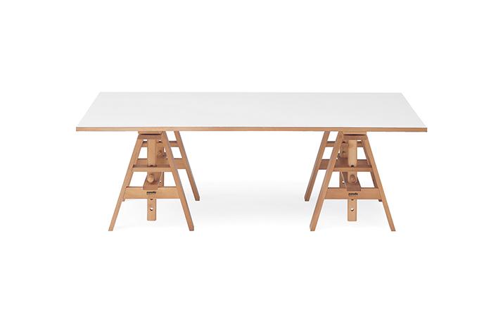 创意家具 - 桌几 餐桌 创意家具 现代家居 时尚家具 设计师家具 莱昂纳多桌