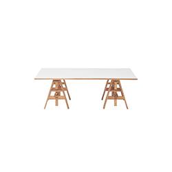 莱昂纳多桌 阿切勒・卡斯蒂格利奥尼  创意家具 - 桌几