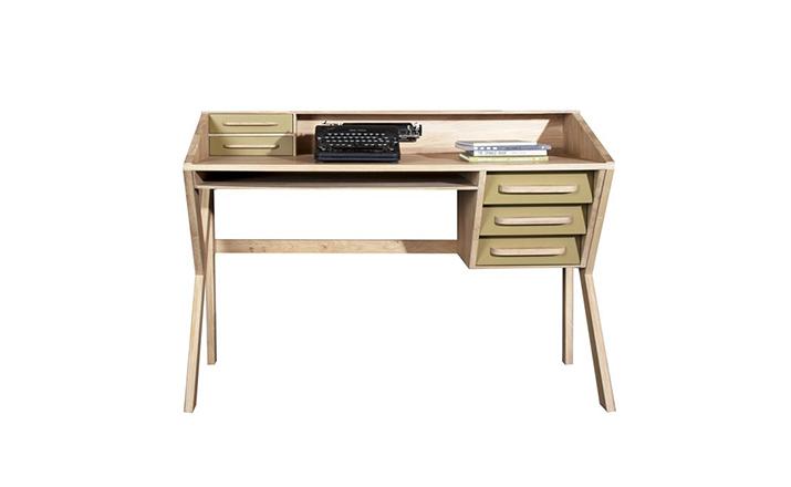 创意家具 - 桌几|办公桌|创意家具|现代家居|时尚家具|设计师家具|折纸书桌