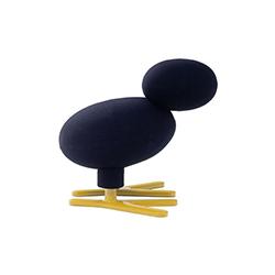 小鸡椅 艾洛·阿尼奥  儿童椅