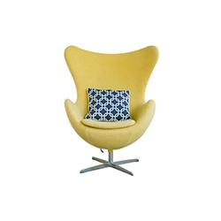 儿童版蛋椅 阿纳・雅格布森  Arne Jacobsen 阿纳・雅格布森