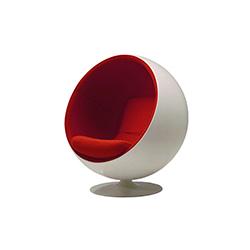 儿童版球椅 艾洛·阿尼奥  儿童椅