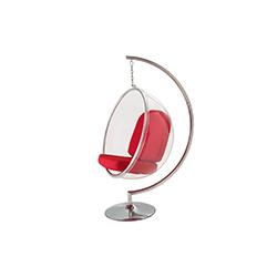 泡沫椅 艾洛・阿尼奥  休闲椅