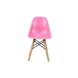 儿童版伊姆斯椅 伊姆斯夫妇  vitra家具品牌