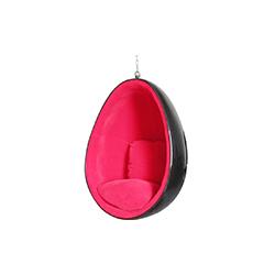 蛋挂椅 艾洛・阿尼奥  休闲椅