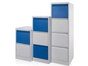 分节柜   钢制文件柜