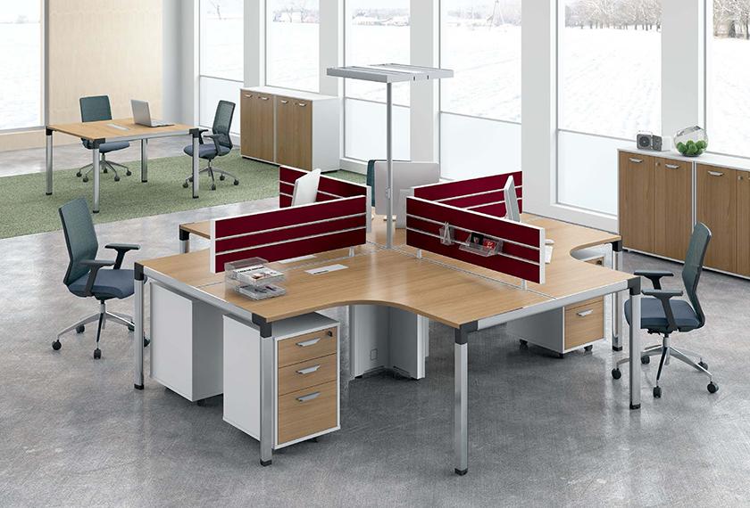 [系统办公家具|系统办公家具|创意家具|现代家居|时尚家具|设计师家具|CG-A1006]