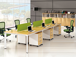 托马斯   系统办公家具