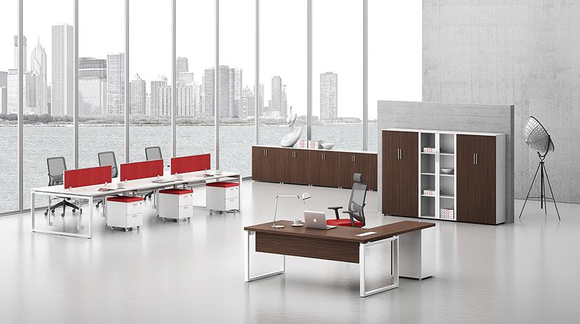 办公台|时尚大班台|创意家具|现代家居|时尚家具|设计师家具|caesar凯撒