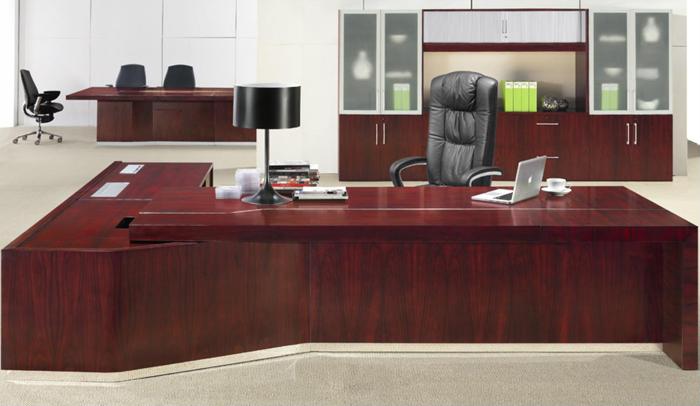 High Grade Executive DeskCG BEX 038