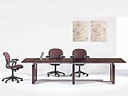 实木会议桌   会议台