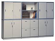 板式文件柜   文件柜