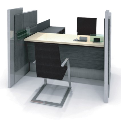Bank FurnitureCG DSG T05 Industrial And Commercial